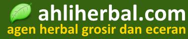 Ahli Herbal