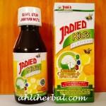 Madu Jadied Kids (Untuk Anak)