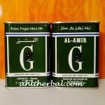 Minyak Zaitun Al-Amir