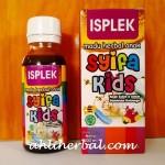 Madu Syifa Kids ISPA dan Flek Paru
