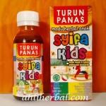 Madu Syifa Kids Turun Panas (Obat Demam)