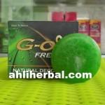 Deodoran Alami G-Ox Fresh