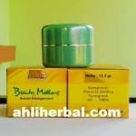 Krim Pembesar Payudara (Cream Beauty Mellon)