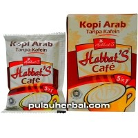 Habbats Cafe 05