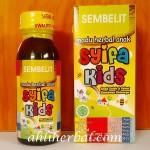 Madu Syifa Kids Sembelit