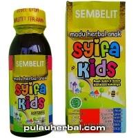 Madu Syifa Kids ISPA dan Flek Paru Obat Batuk Sirup Tb