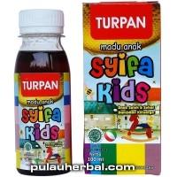 Obat Turun Panas Anak - Madu Syifa Kids 05