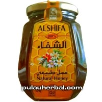Madu Al-Shifa 04