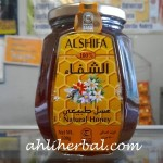 Madu Arab Al-Shifa Natural (Import)