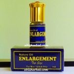Natural Oil Enlargement (Obat Pembesar Penis)