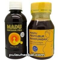 Paket Subur Madu 04