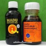 Paket Subur Madu