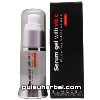Elmadea Skin Lightening Serum 02