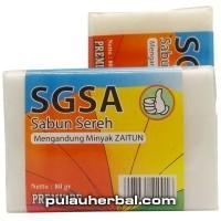Sabun Sereh SGSA 05