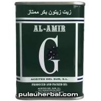 Minyak Zaitun Al Amir 04