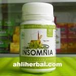 Herba Insomnia (Obat Tidur Alami)
