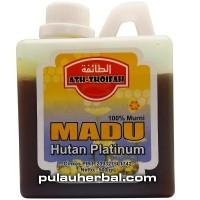 Madu Hutan Platinum Ath Thoifah 05