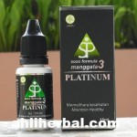 Soman 3 Platinum (Sozo Manggata)