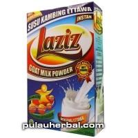 Susu Kambing Ettawa Laziz 04