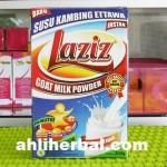 Susu Kambing Ettawa Bubuk Laziz