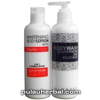 Elmadea Body Whitening 04