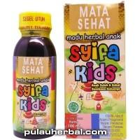 Madu Syifa Kids Mata Sehat 02