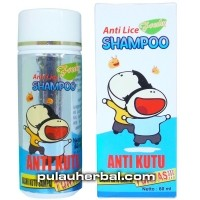 Freshy Anti Kutu Shampoo 01