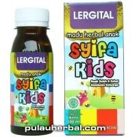 Madu Syifa Kids Alergi dan Gatal 01