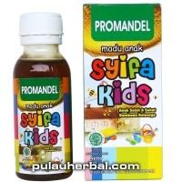 Madu Syifa Kids Obat Amandel 01