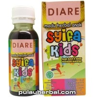 Syifa Kids Obat Diare 01